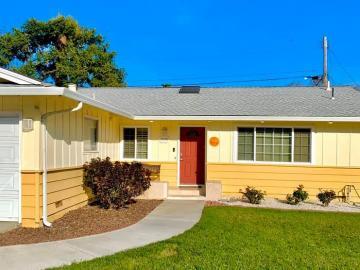 1735 Ravizza Ave, Santa Clara, CA