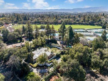 175 Isabella Ave, Atherton, CA