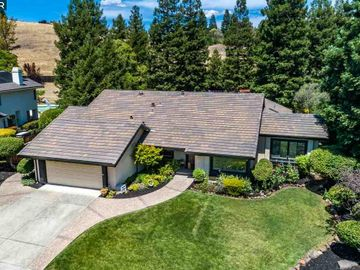 176 Woodview Terrace Dr, Vista San Ramon, CA