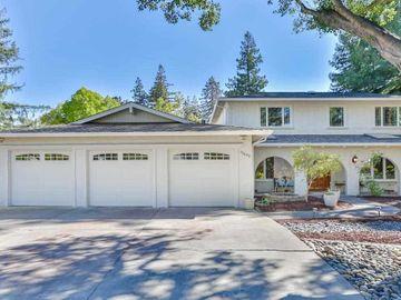 17620 Vineland Ct, Monte Sereno, CA