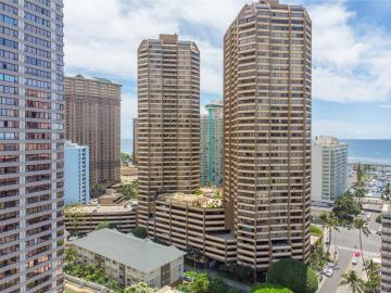 1778 Ala Moana Blvd unit #1203, Waikiki, HI