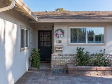 1780 Ledgewood Dr, San Jose, CA