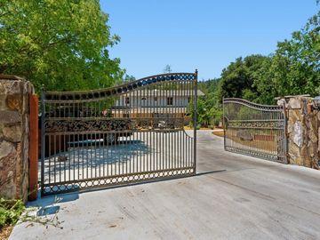 180 Buck Knoll Rd, Boulder Creek, CA