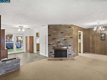 1806 Donna Dr Pleasant Hill CA Home. Photo 4 of 38