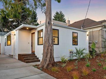 1821 Ward St, South Berkeley, CA