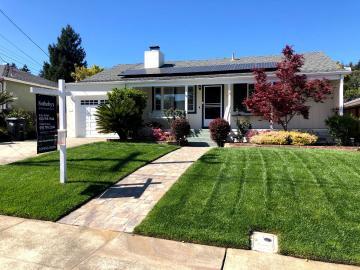 1840 Robin Whipple Way, Belmont, CA