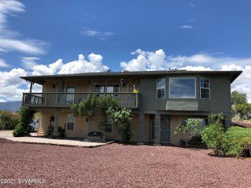 1841 E Donner Tr, Verde Village Unit 6, AZ