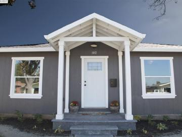 1857 Pine St, Old North Side, CA