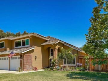 1950 Diana Ave, Morgan Hill, CA
