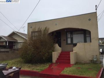 1971 Auseon Ave, E Oakland, CA