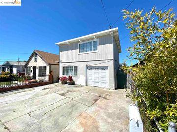 2023 Emeric Ave, San Pablo Prop, CA