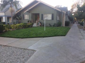 203 S Gramercy Pl, Los Angeles, CA