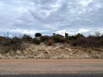 20376 E Antelope Rd, Under 5 Acres, AZ