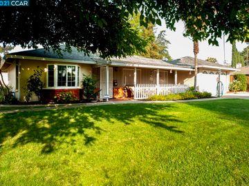 2038 Elinora Dr, Gregory Gardens, CA