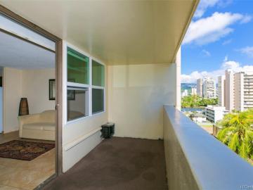 2092 Kuhio Ave unit #903, Waikiki, HI