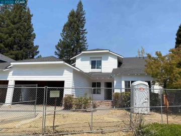 21 Old Rodgers Ranch Ct, Pleasant Hill, CA