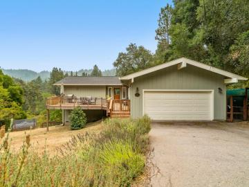 211 Overlook Dr, Boulder Creek, CA