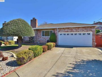 21110 Ashfield Ave, Castro Valley, CA