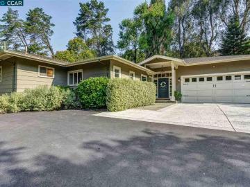 213 Overhill Rd, Glorietta, CA