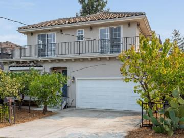 2131 Oakley Ave, West Menlo Park, CA