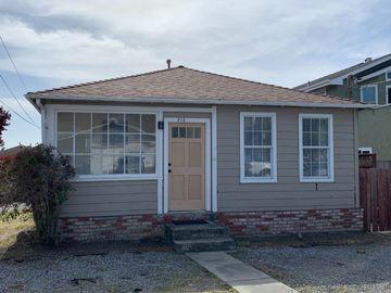 215 Sonora Ave, El Granada, CA