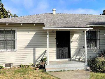 216 Garrard Blvd, Atchison Village, CA