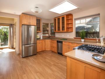 217 Wilkes Cir Santa Cruz CA Home. Photo 4 of 15