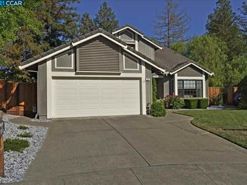 22 Pineview Ct, Pleasant Hill, CA
