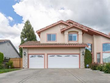 220 Kimberwood Ct Fremont CA Home. Photo 1 of 40