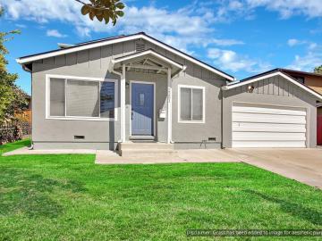 2201 Francis Ave, Santa Clara, CA