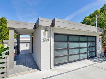 2229 Coronet Blvd, Belmont, CA