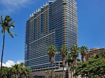 223 Saratoga Rd unit #1106, Waikiki, HI