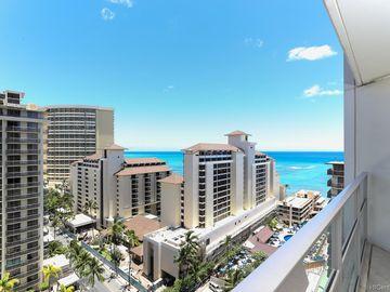223 Saratoga Rd unit #1720, Waikiki, HI