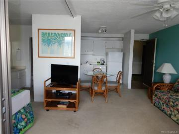 2240 Kuhio Ave unit #1402, Waikiki, HI
