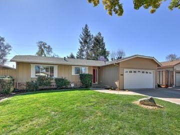 2272 Highland Park Ln, Campbell, CA