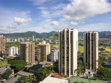 229 Paoakalani Ave unit #2209, Waikiki, HI
