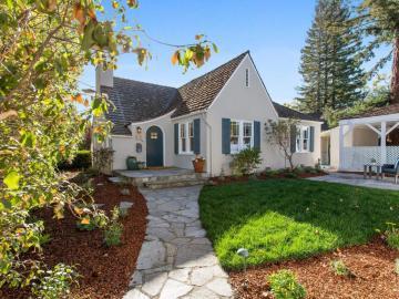 2290 Ramona St, Palo Alto, CA