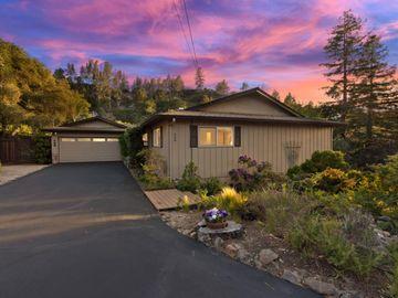 230 Woodview Dr, Ben Lomond, CA