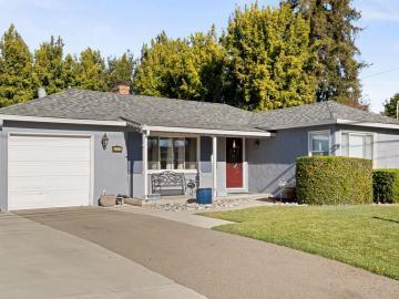 2301 Los Coches Ave, San Jose, CA
