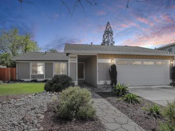 2330 Cimarron Dr, Morgan Hill, CA