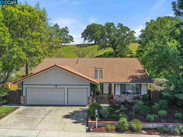 2350 Benham Ct, Rudgear Estates, CA