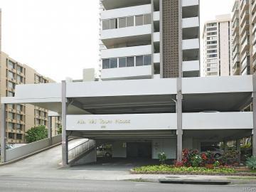2421 Ala Wai Blvd unit #405, Waikiki, HI