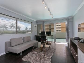 2421 Ala Wai Blvd unit #401, Waikiki, HI