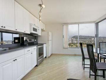 Waikiki Townhouse condo #2101. Photo 5 of 10