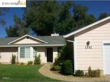 2452 Marlene Ave, Redding, CA