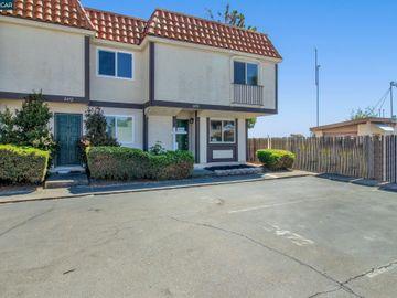 2474 Belvedere Ave, Marina Gardens, CA