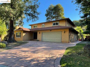 24798 Joe Mary Ct, Hayward Hills, CA