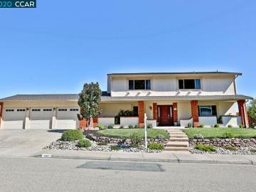2525 Wildhorse Dr, Bollinger Hills, CA