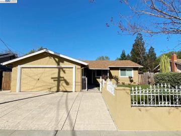 2531 E Olivera Rd, Concord, CA