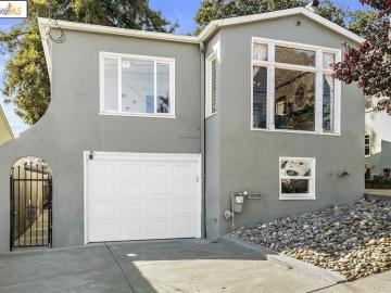 2533 Best Ave Oakland CA Home. Photo 2 of 40